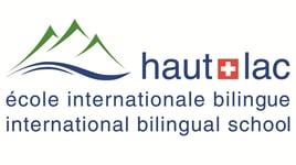 haut lac logo