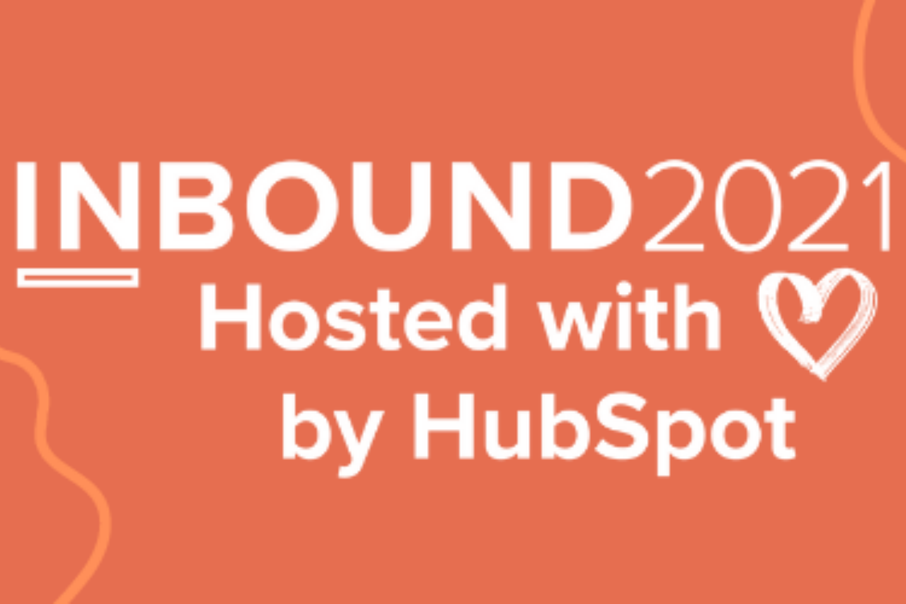 INBOUND 2021- What to expect and sessions you can't miss!